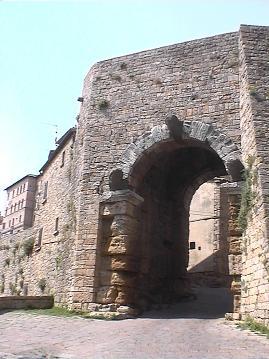 etruskischepoort